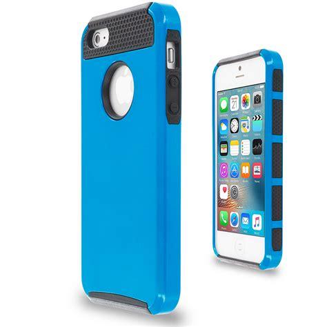 Hardcase Hybrid Iphone 5 5s Se for apple iphone 5 5s se hybrid 2 slim armor
