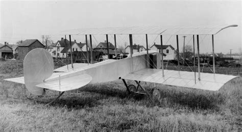 Wright L by 1916 Wright Model L