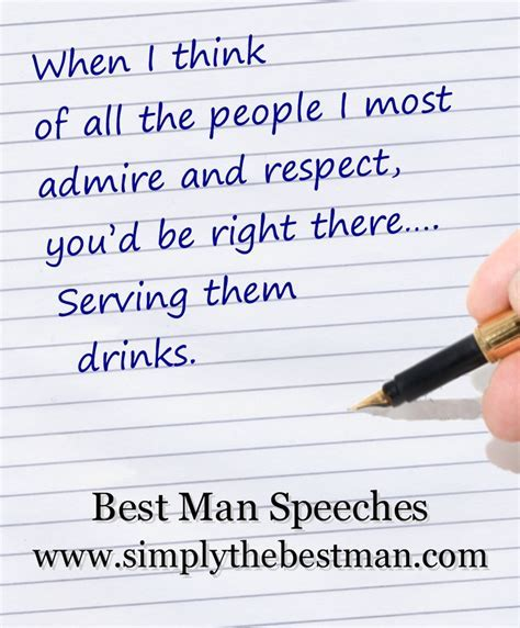 25  best ideas about Best man speech on Pinterest   Best