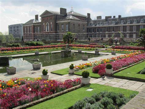 kensington palace garden cambridge oxford uk