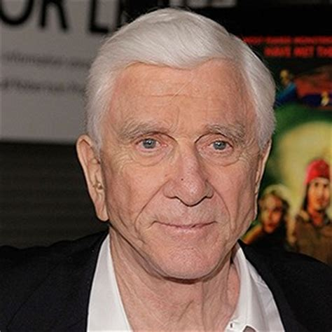 famous old actors comedy actor leslie nielson image gallery old comedians