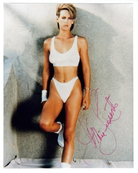 25 best ideas about jamie lee curtis hair on pinterest jamie lee curtis legs hot and sexy celebrity images