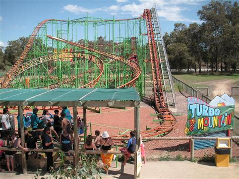 theme park perth perth tourist guide reviews holiday travel