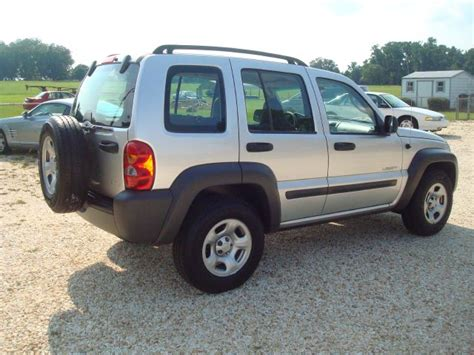 2004 jeep liberty weight 2004 jeep liberty extended cab v8 lt w 1lt details