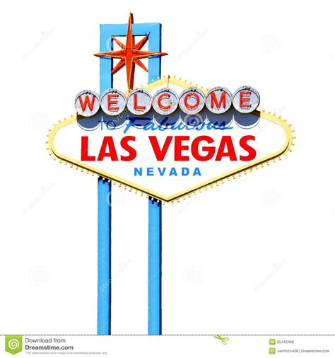 vegas sign clipart clipart suggest