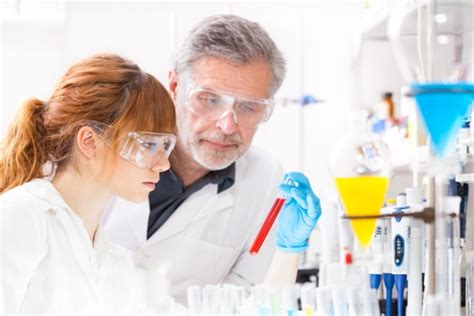 Lebenslauf Chemiker Muster lebenslauf muster chemie 100 images muster bewerbung