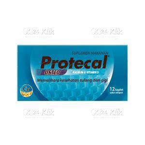 Protecal Solid 10s jual beli protecal osteo eff 10s k24klik