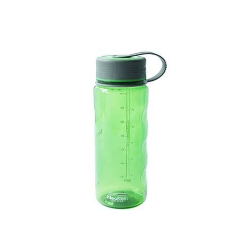 Neo Bottle neo outdoor two tone bottle 700ml green restomart