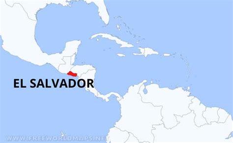donde esta el ombliguito 0689869770 mapa f 237 sico de el salvador geograf 237 a de el salvador