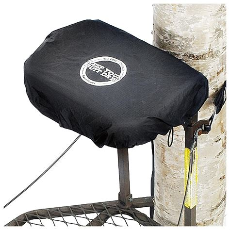 tree stand covers 3 waterproof tree stand seat covers 181944 tree stand