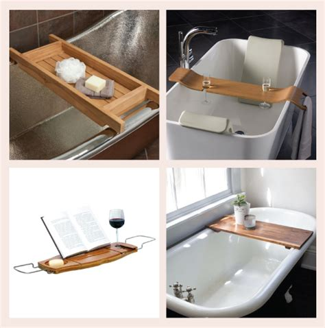 aquala bathtub caddy design crush art design inspiration