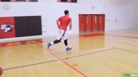 drive dalam basket cara melakukan hop step dalam bola basket wikihow