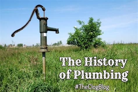 Plumbing Topics by 30 Facts Influencing The History Of Plumbing Http Jpstx