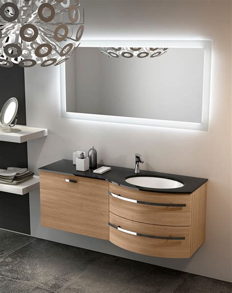 Bathroom Mirrors San Diego Modern Bathroom Vanities Latitudine In San Diego Modern Bathroom San Diego By Bkt Loft