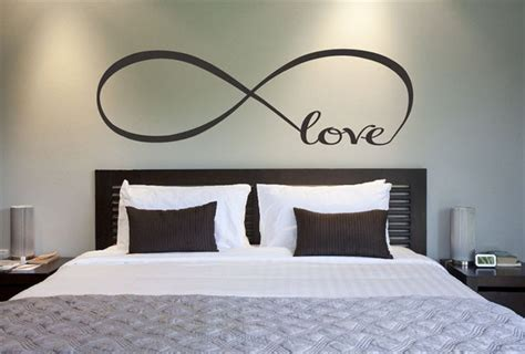 word wall stickers for bedrooms 22 60cm love wall stickers home decor bedroom decor