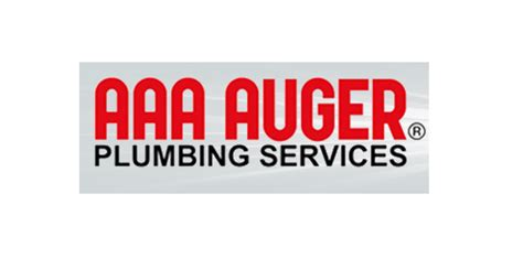 Aaa Plumbing Emergency Plumbing Services Announced By Aaa Auger