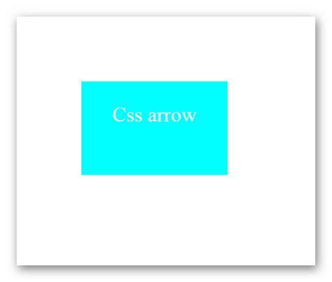 making rectangle css آموزش ساخت پیکان جهت دار برای باکس ها توسط css3