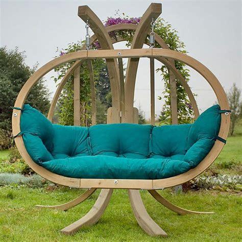 Balancelle De Jardin En Bois 6670 by Diff 233 Rents Designs De Balancelle De Jardin Archzine Fr