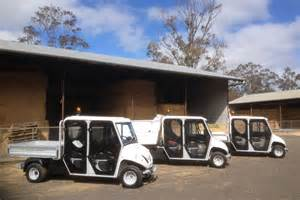 Alke Electric Vehicles Australia Electric Utility Vehicles For Zoos