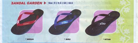 Sandal Grosir Berkualitas produk pabrik sandal karet grosir sandal karet murah berkualitas di surabaya