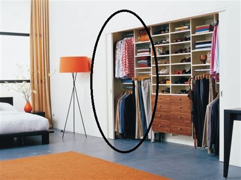 Average Closet Rod Height by Closet Rod Height