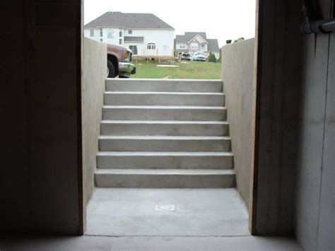 tips for construction basement egress door jeffsbakery