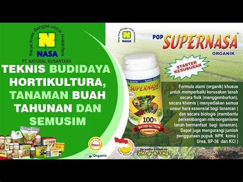 Pupuk Ab Mix Nasa cara efektif efisien pemupukan tanaman cabai doovi