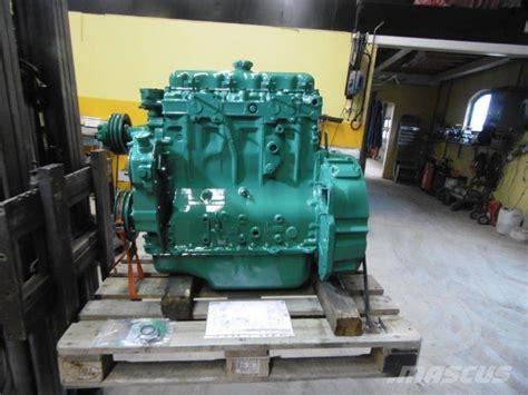 volvo tdb engines  sale mascus usa