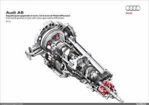 Audi S3 Quattro System You Should How The Quattro System Works Audi
