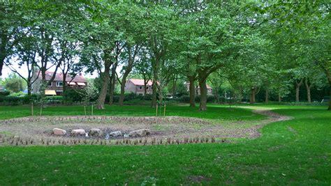 rainproof tuin het park en de tuin van darwin amsterdam rainproof