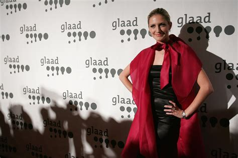 18th Annual Glaad Media Awards by Bickerstaff In 18th Annual Glaad Media Awards