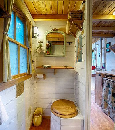 interior of fencl tumbleweed wee house interior pinterest 1000 images about tiny house bath on pinterest toilets