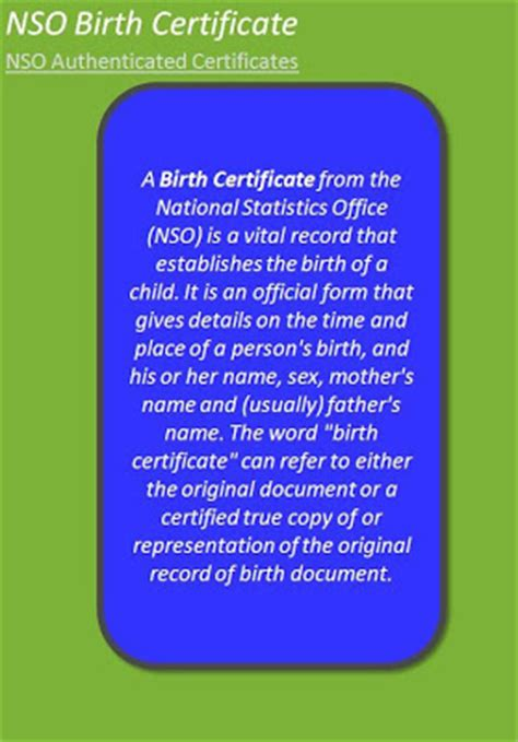Nso Marriage Records List Nso Delivery How To Get Your Nso Birth Certificate Fast And Easy Rockstarmomma