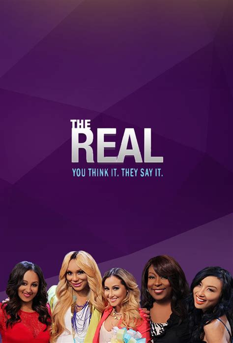 Talk Show Giveaways - watch season 2 the real talk show