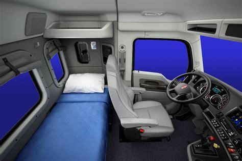 kenworth truck bedding kenworth rolls out range of options for t680 t880 models