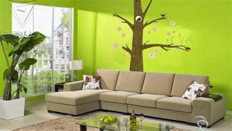 wallpaper vs cat rumah contoh motif wallpaper dinding rumah unik jual rumah