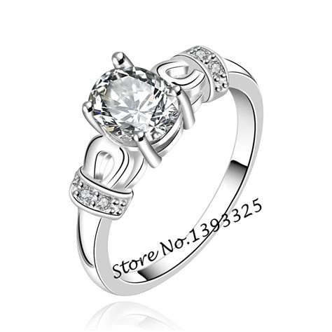 r645 b 2015 sale sterling solid silver fashion jewelry