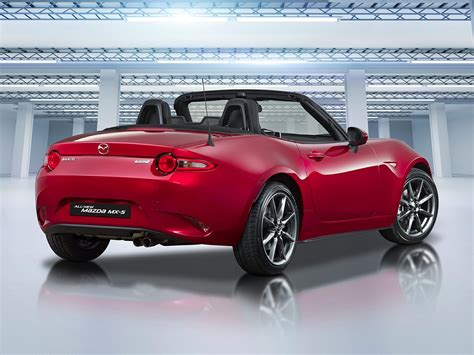 mazda sporty cars new 2017 mazda mx 5 miata price photos reviews safety