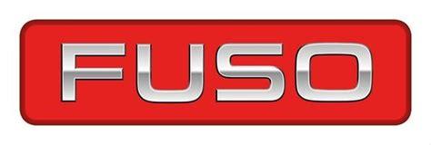 mitsubishi fuso logo fuso estrena nuevo logo y una nueva generaci 243 n de su