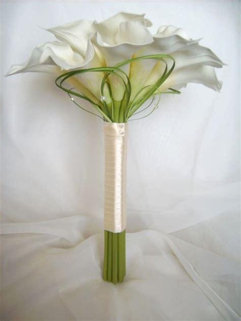 Läuse An Blumen 4425 by Wedding Flower Calla Single Stem Sle Table Dec