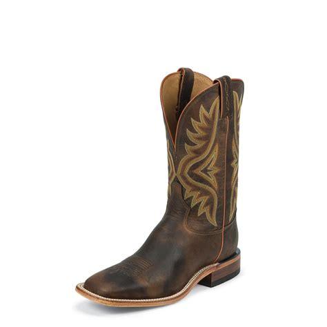 tony lama boots tony lama worn goat americana cowboy boots 11 quot 7956