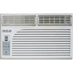 home depot air conditioner window rca 8 000 btu window air conditioner with remote race8001
