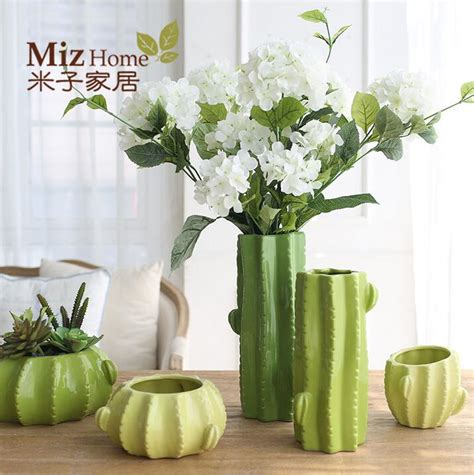 fresh centerpieces free shipping aliexpress buy free shipping miz home green bud vase