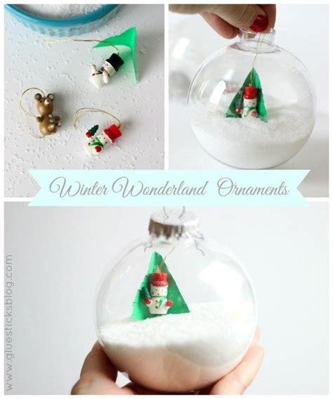 Moderner Weihnachtsbaum 4363 by 390 Besten Diy Ornaments Bilder Auf