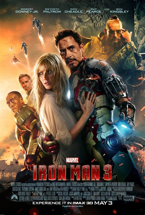 film online iron man 4 review iron man 3 is best comic book inspired part 3
