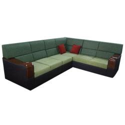 l shaped wooden sofa wooden sofa set suppliers manufacturers dealers in