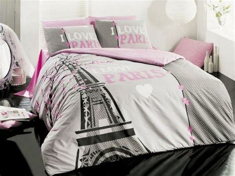 paris bed sheets eiffel tower bedding