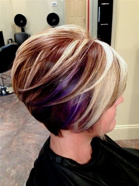 Hairstyles For 2017 Medium Length Shorter In Back by Inverted Bob Haircuts And Hairstyles 2018