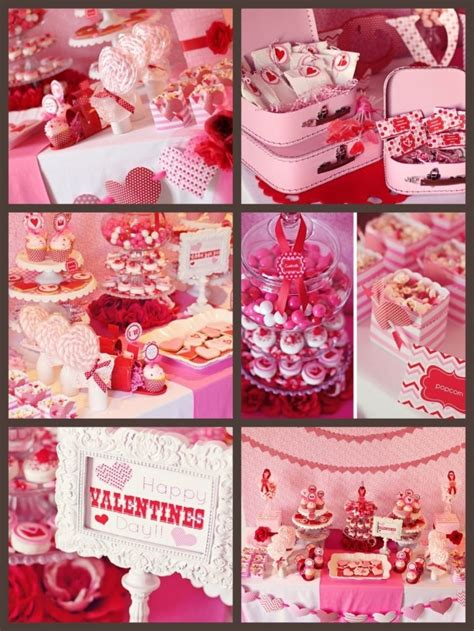 pintrest valentines ideas valentines decor ideas valentines