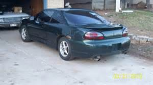 1998 Pontiac Grand Prix Gtp Supercharged 1998 Pontiac Grand Prix Pictures Cargurus